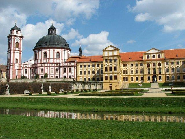 В Чехии названы лучшие виды недвижимости